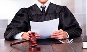 Oikeudenkäyntitulkkaus